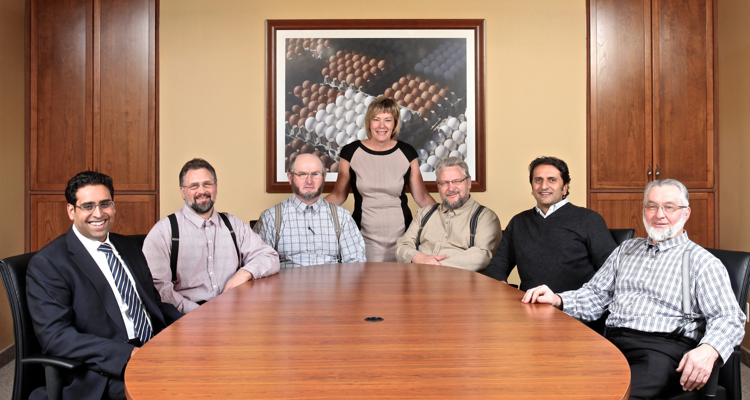 2012 Board